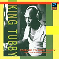 Tribute to King Tubby