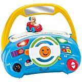 Japan Toy Car Model - Fisher-Price Smart Stage bilingual in the drive! (DPB00) *AF27* [並行輸入品]
