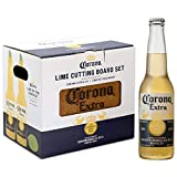 【コロナ ライムカッティングボード付き】コロナ・エキストラ ボトル [ メキシコ 355ml×12本 ] [ギフトBox入り]