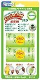 スマートスタート ノット・ア・バッグ eco 消臭袋 いろんな長さがつくれる消臭袋 詰め替え用 2本セット