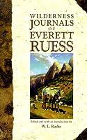 Wilderness Journals of Everett Ruess