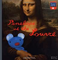 Penelope at the Louvre