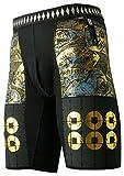 SIDO(シドー) 包帯パンツ 甲冑パンツ 二代 真田昌幸 M(76~84cm)