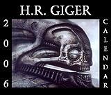 H. R. Giger 2006 Calendar