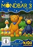 DVD Der Mondbär 03 - Folge 16-22