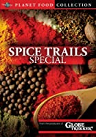 Planet Food: Spice Trails Special [DVD] [Import]