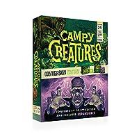 Campy Creatures コンバージョンエディション