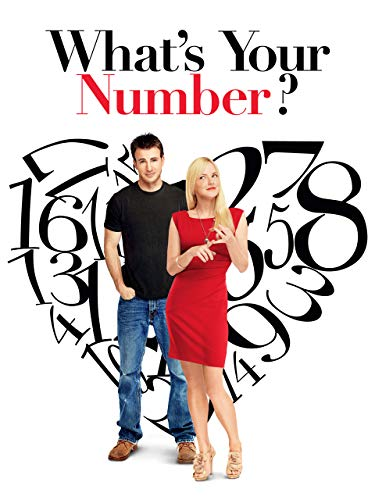 What's Your Number (字幕版)