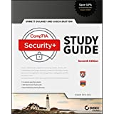 CompTIA Security+ Study Guide: Exam SY0–501