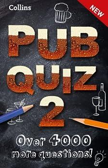 Collins Pub Quiz 2 by [Collins]