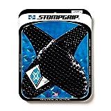 STOMPGRIP(ストンプグリップ) トラクションパッド タンクキット VOLCANO ブラック ZX-10R(04-07) 55-3002B