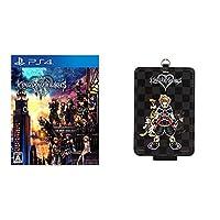 キングダム ハーツIII + 【Amazon.co.jp限定】キングダムハーツ/ICカードケース hearts セット - PS4