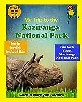 My Trip to the Kaziranga National Park