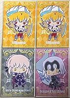 Fate サンリオフェア アニメイト ポストカード
