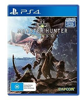 Monster Hunter World (B0773JWJSW)   Amazon price tracker / tracking, Amazon price history charts, Amazon price watches, Amazon price drop alerts