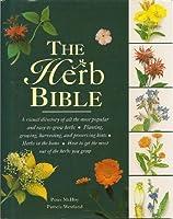 The Herb Bible/E108229