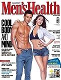 (韓国雑誌) Men's Health(メンズヘルス) 8月号 [チェ・ヨジン]