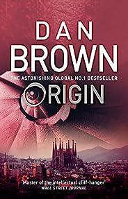 Origin: (Robert Langdon Book 5) Sunday Times bestseller