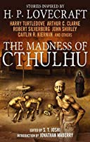 The Madness of Cthulhu Anthology (Volume One) by Unknown(2014-10-07)