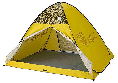 LEZAX(レザックス) 阪神タイガース ポップアップシェルター フルクローズ HTSL-8754