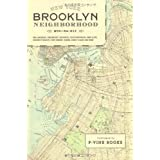 ブルックリン・ネイバーフッド (P-Vine Books)