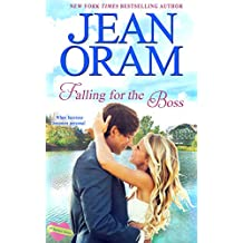 Falling for the Boss: A Sweet Contemporary Romance (The Summer Sisters Book 2)
