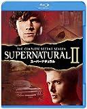 SUPERNATURAL<セカンド>コンプリート・セット[Blu-ray/ブルーレイ]
