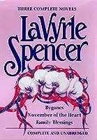 Spencer: Three Complete Novels