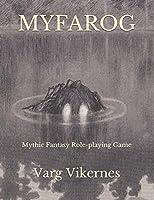 MYFAROG: Mythic Fantasy Role-playing Game v. 3
