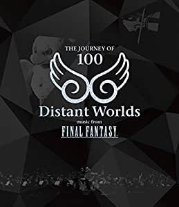 Distant Worlds: music from FINAL FANTASY THE JOURNEY OF 100 [Blu-ray]