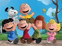 Ceaco Together Time Peanuts 400 Piece Puzzle [並行輸入品]