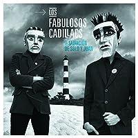 La Salvacion De Solo Y Juan by Fabulosos Cadillacs (2016-08-03)