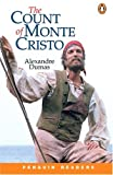 *COUNT OF MONTE CRISTO             PGRN3 (Penguin Readers, Level 3)