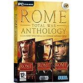 Rome total war anthology (輸入版)
