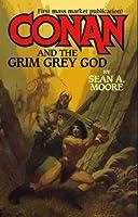 Conan and the Grim Grey God (Conan & the Grim Grey God)