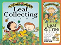 Leaf & Tree Guide: 3-in-1 Collectors Kit (Backyard Explorer)