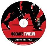 オーシャンズ 12 特別版 (初回限定 BOX仕様) [DVD] 画像