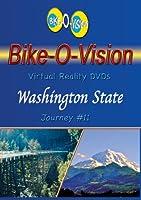 Bike-O-Vision Cycling DVD #11 Washington State