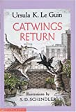 Catwings Return (Orchard Paperbacks)