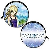 Fate/EXTELLA LINK まるっとレザーケース デザイン10(アルトリア・ペンドラゴン)