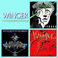 Complete Atlantic Recordings (2cd)