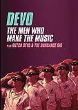 Men Who Make the Music / Butch Devo &the Sundance [DVD]