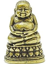 Buddhaジュエリータイリッチ&ラッキーAmulets Pra Saang Kajai Amulets Statue