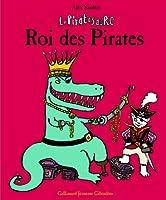 Piratosaure, roi des pirates