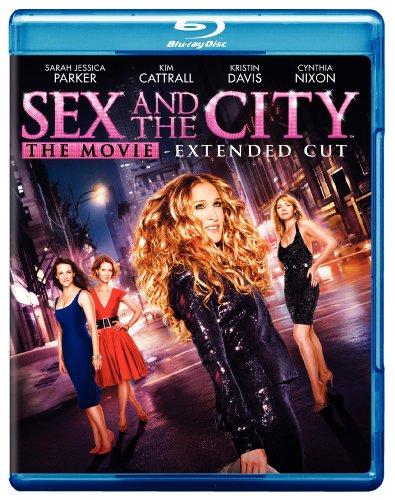 Sex & The City: The Movie [Blu...