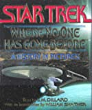 Star Trek: Where No One Has Gone Before: a History in Pictures (Star Trek (trade/hardcover))