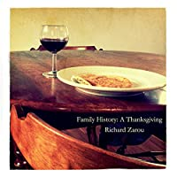 Family History: Thanksgiving