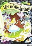 ふしぎの国のアリス ディズニー名作絵本復刻版シリーズ