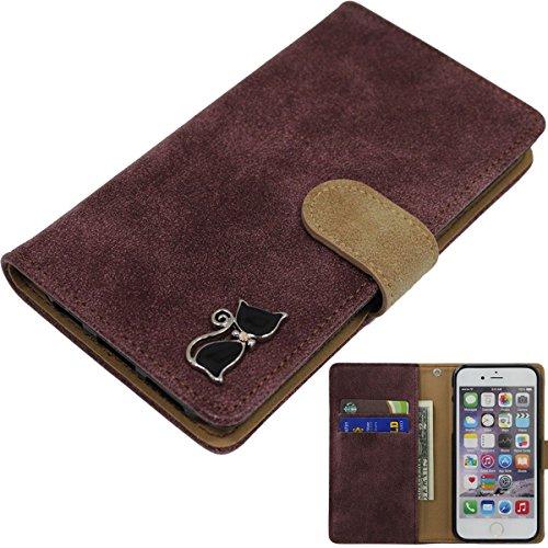 ROCOCO[SIMフリー SH-M03 SHM03 楽天モバイルSH-M03 AQUOS mini SH-M03 AQUOS Compact SH-02H AQUOS Xx2 mini au AQUOS SERIE mini SHV33 Disney Mobile DM-01H 共用 Diary Case] 全機種ケース対応 ケース 手帳型 カバー 手帳 ダイアリー 収納 カードいれ シンプル Xperia Iphone Galaxy Optimus Aquos Arrows Regza らくらく MEDIAS ELUGA DisneyMobile isai Kyocera Digno HTC Huawei Google Ymobile Fujitsu Apple Asus スマートフォンケース機種対応 手帳ケース 人気 かわいい おすすめ 丈夫 収納 カード入れ Diary キャラクター 携帯 シンプル 無地 カラープール Color キャラクター ひげ 人気デザイン ひげ かわいい ひげ キャラクター WINE/LIGHT BROWN