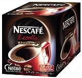 スティックコーヒー ネスカフェ エクセラ 2g×50P